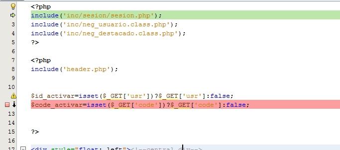 depuracion-php-netbeans