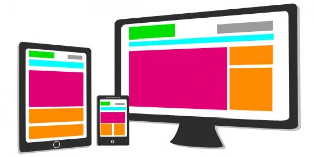 Diseño Web Adaptado